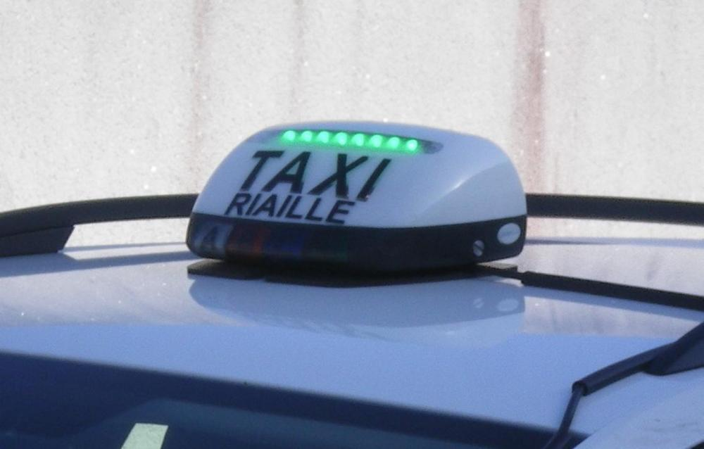 Indicateur taxis